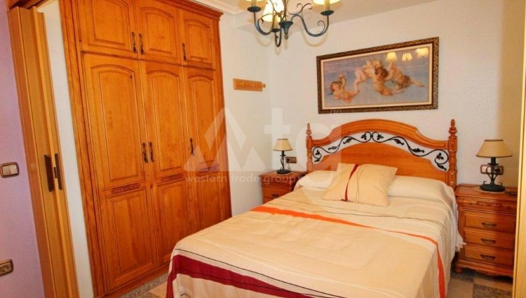 Penthouse de 4 chambres à San Javier - GU114725 - 11