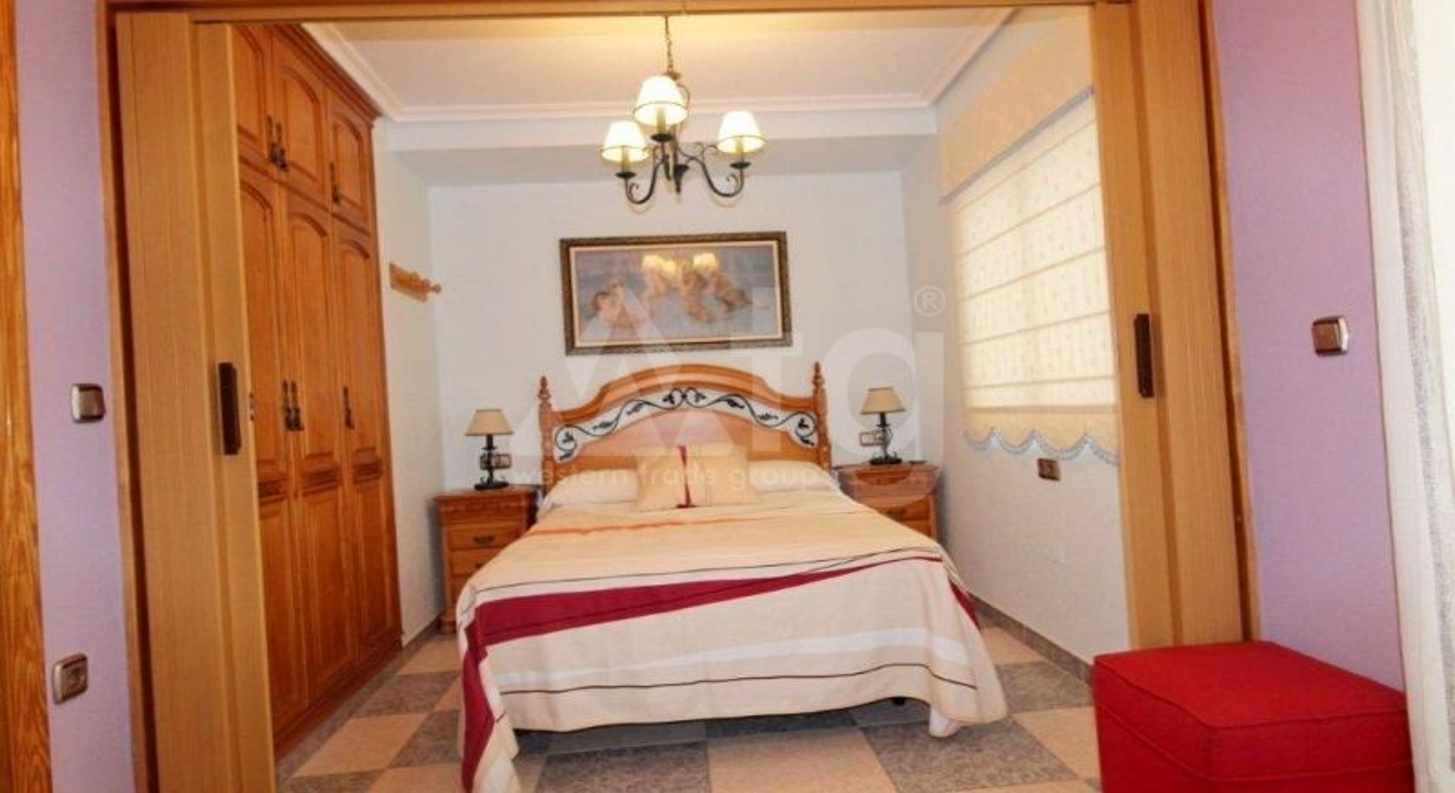 Penthouse de 4 chambres à San Javier - GU114725 - 9