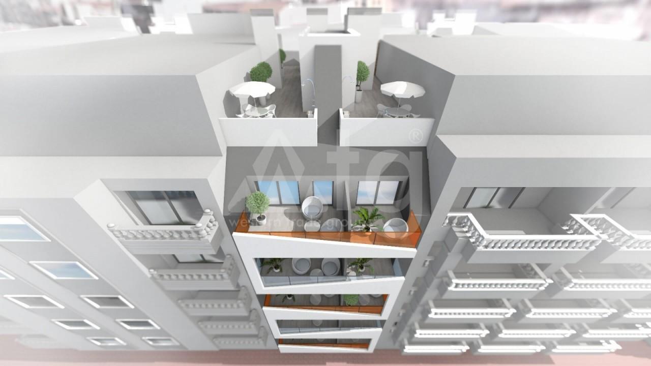 Penthouse de 2 chambres à Torrevieja - AG5936 - 15