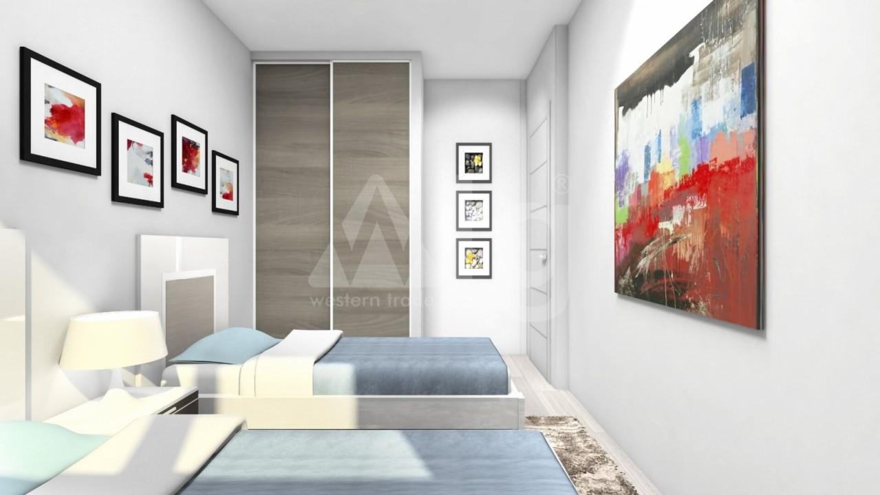 Penthouse de 2 chambres à Torrevieja - AG5936 - 18