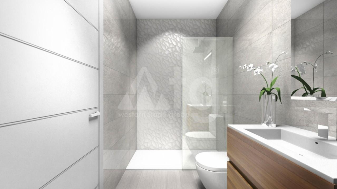 Penthouse de 2 chambres à Torrevieja - AG5936 - 21