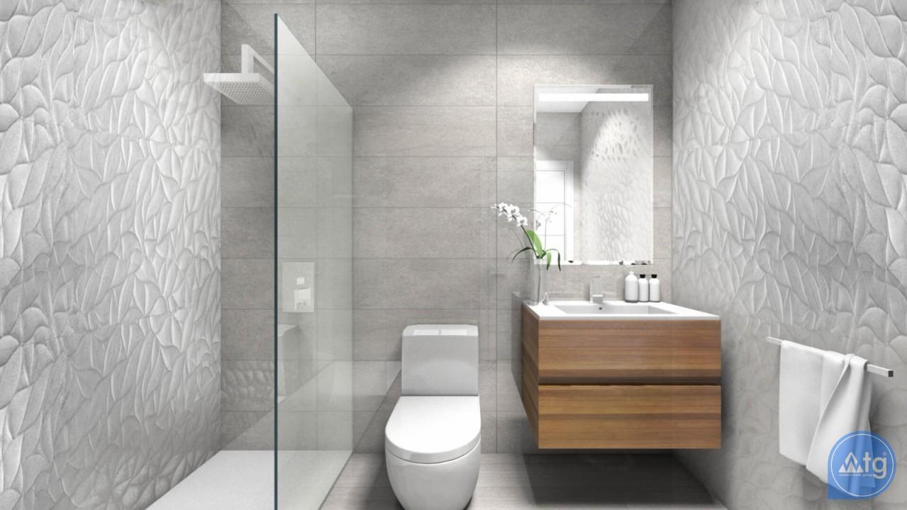 Penthouse de 2 chambres à Torrevieja - AG5936 - 23