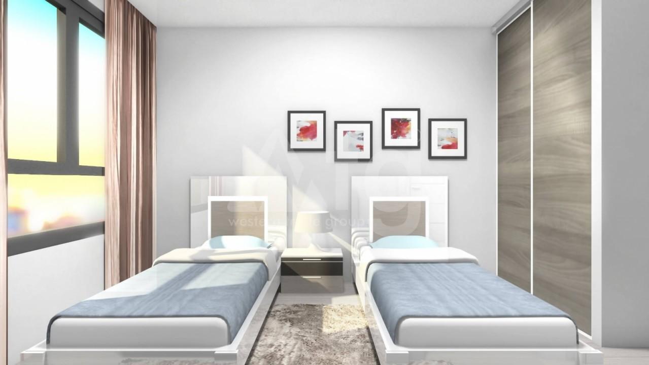 Penthouse de 2 chambres à Torrevieja - AG5936 - 9