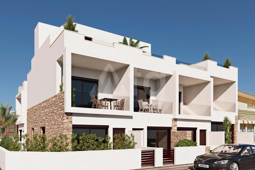 Penthouse de 3 chambres à Villamartin - NS8280 - 1