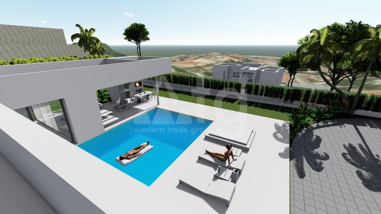 Penthouse de 2 chambres à Guardamar del Segura - AT7940 - 10