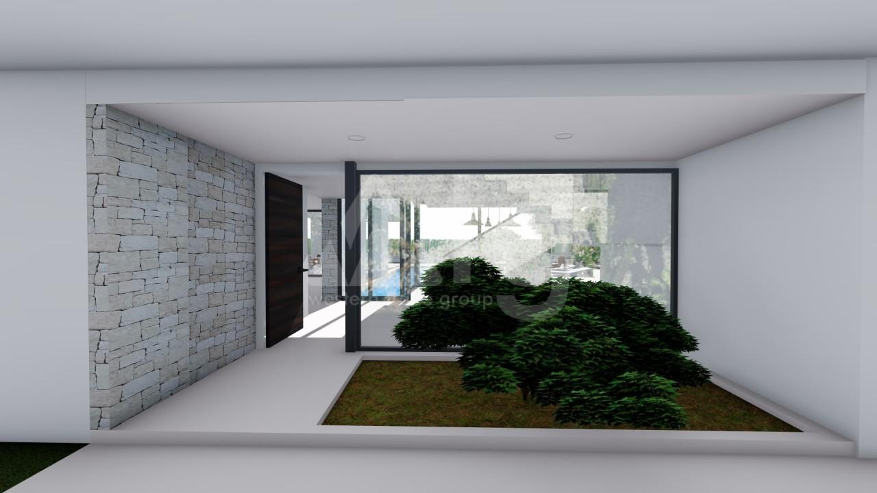 Penthouse de 2 chambres à Guardamar del Segura - AT7940 - 11