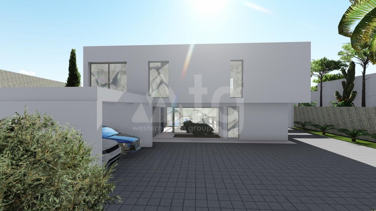 Penthouse de 2 chambres à Guardamar del Segura - AT7940 - 13