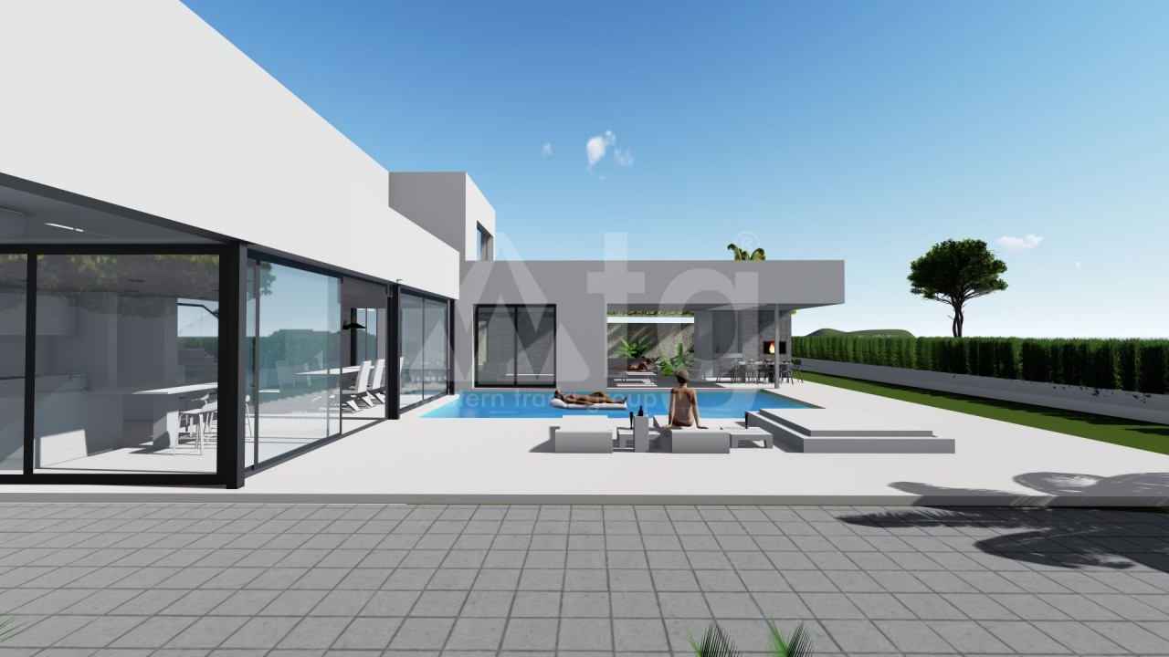 Penthouse de 2 chambres à Guardamar del Segura - AT7940 - 3