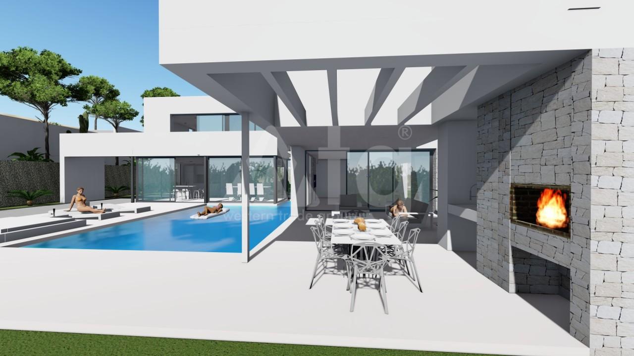 Penthouse de 2 chambres à Guardamar del Segura - AT7940 - 4