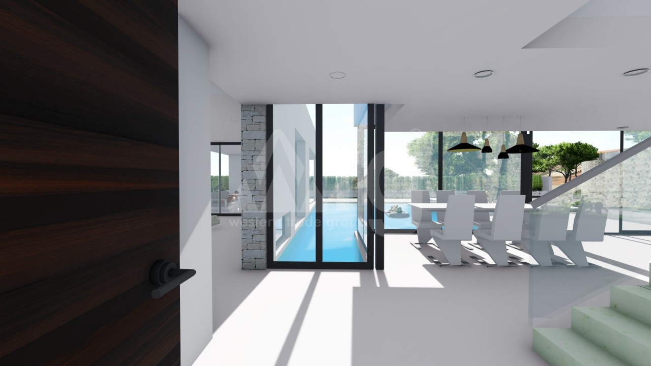 Penthouse de 2 chambres à Guardamar del Segura - AT7940 - 5