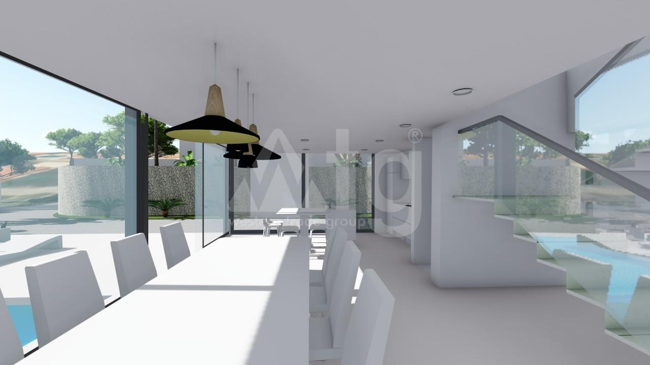 Penthouse de 2 chambres à Guardamar del Segura - AT7940 - 7