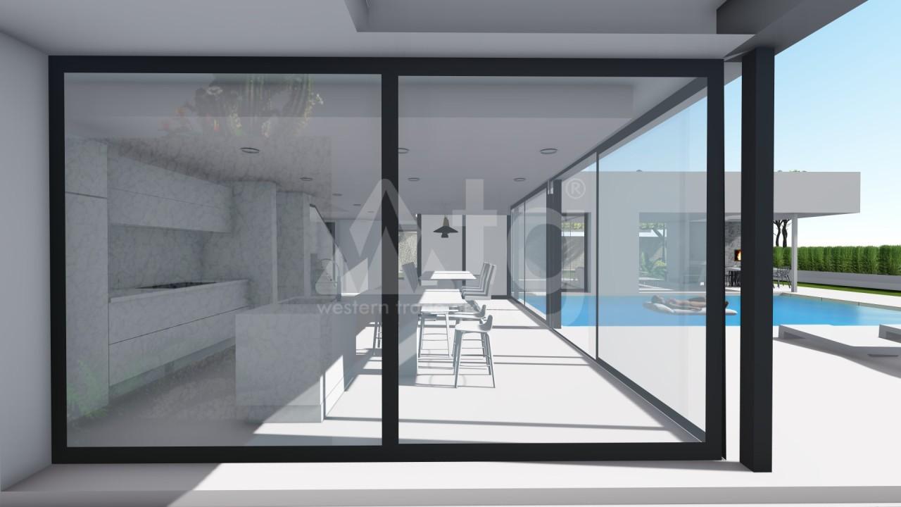 Penthouse de 2 chambres à Guardamar del Segura - AT7940 - 9