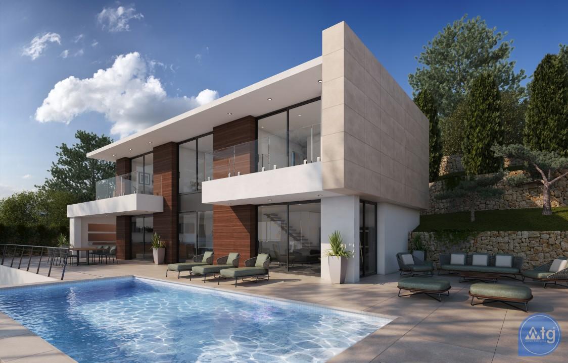 Penthouse de 2 chambres à Punta Prima - NS6601 - 1