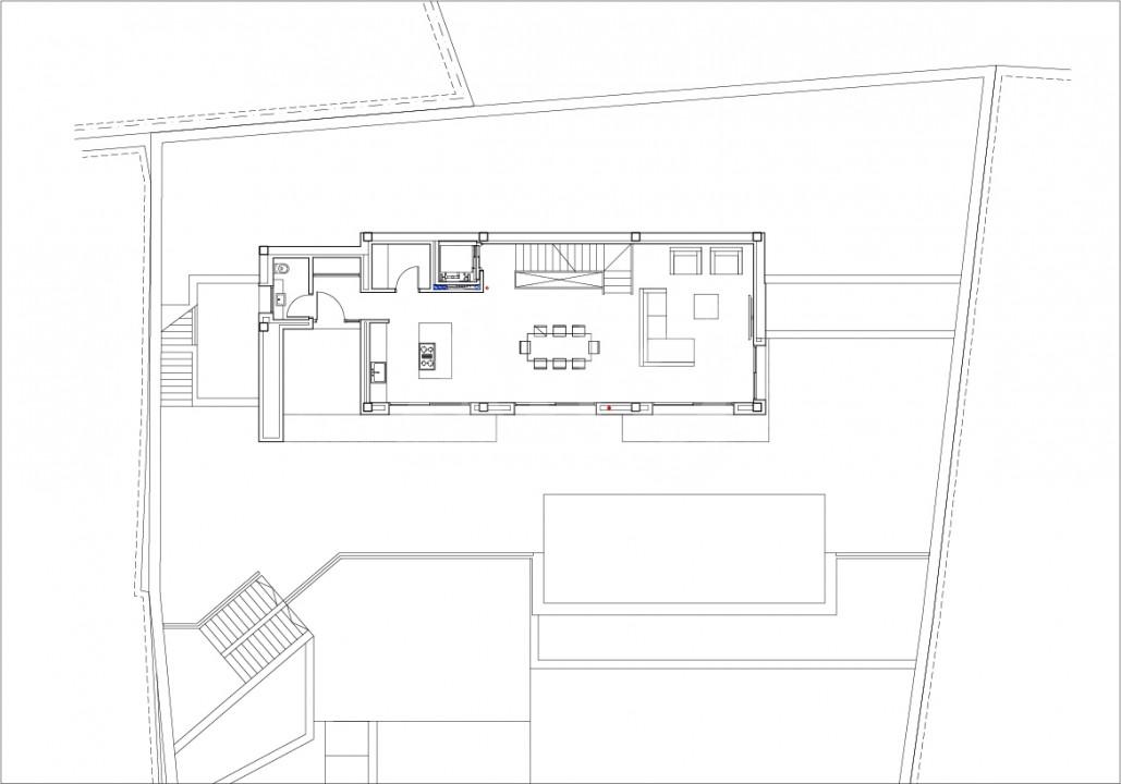 Penthouse de 2 chambres à Punta Prima - NS6601 - 10