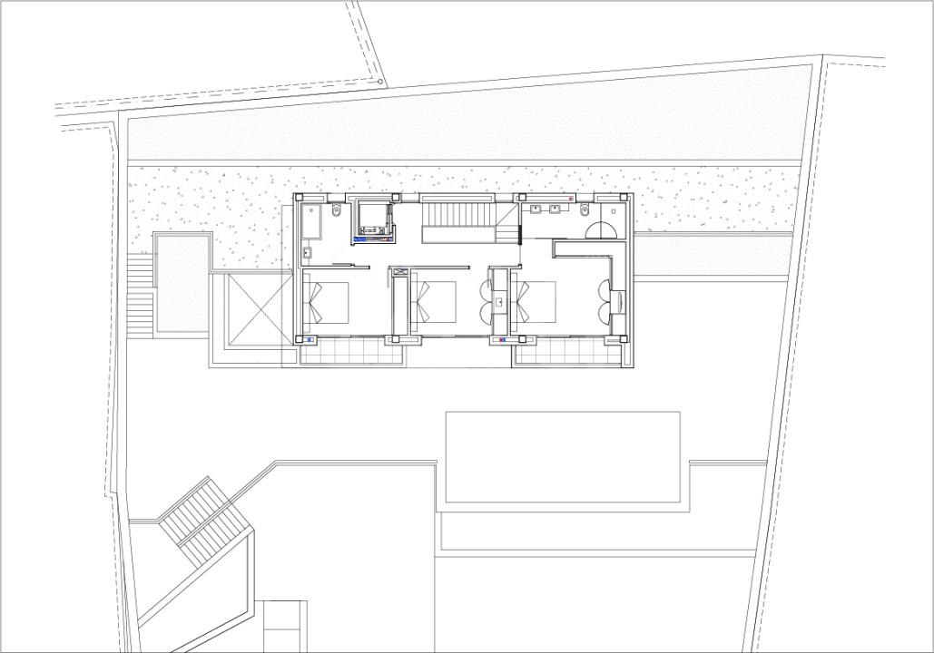 Penthouse de 2 chambres à Punta Prima - NS6601 - 11