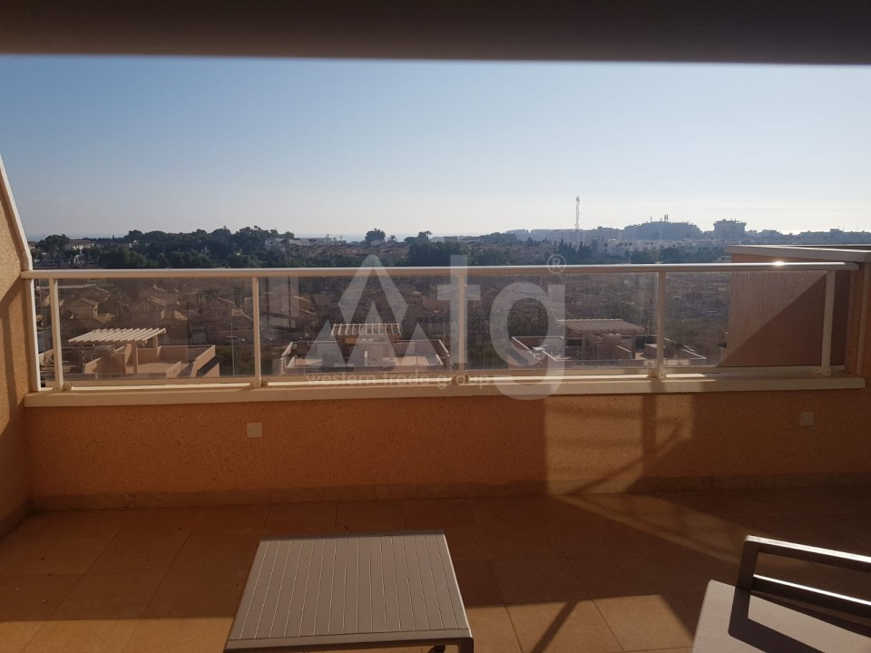 Penthouse de 2 chambres à Punta Prima - NS6601 - 18