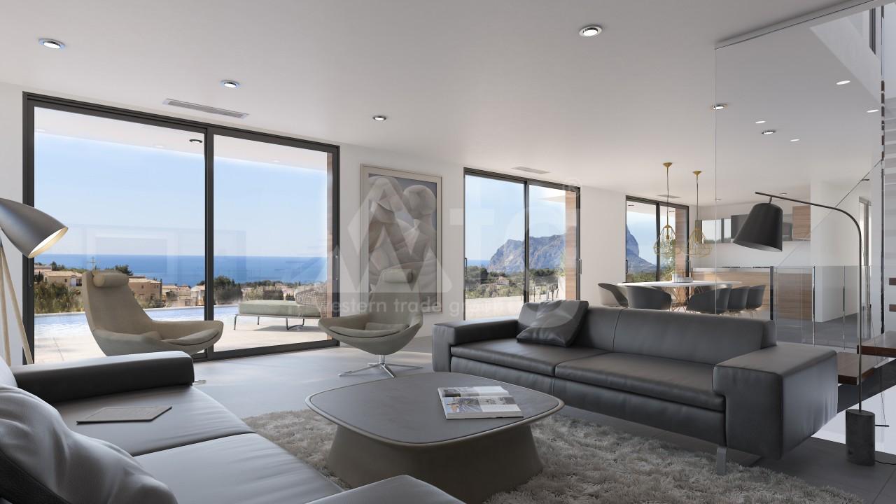 Penthouse de 2 chambres à Punta Prima - NS6601 - 3