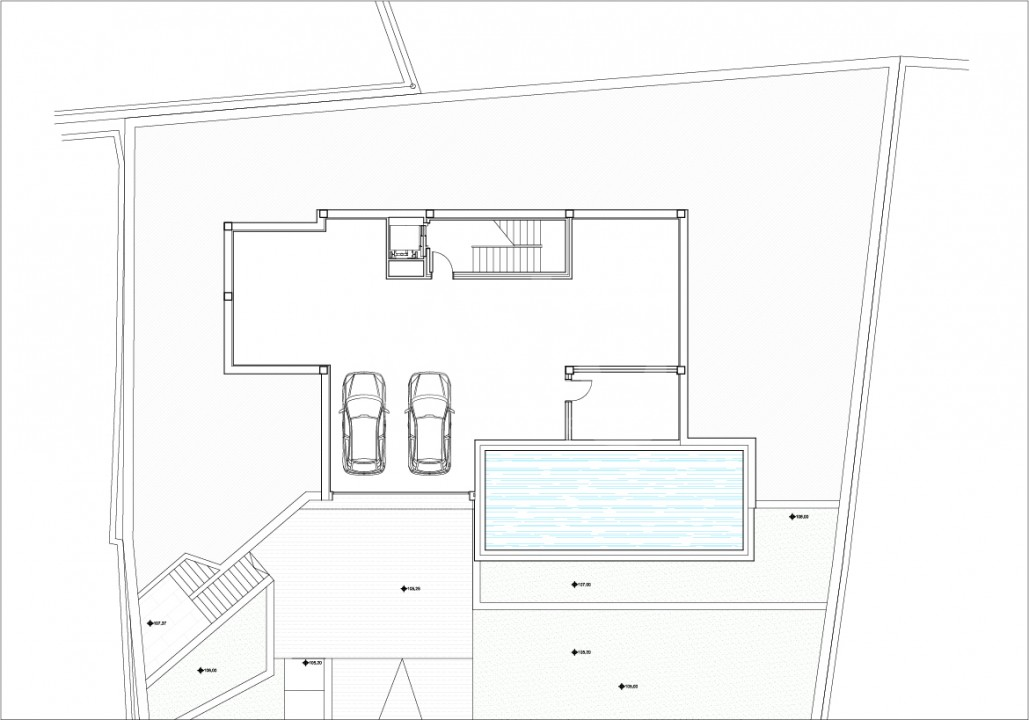 Penthouse de 2 chambres à Punta Prima - NS6601 - 9