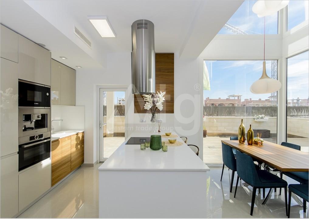Appartement de 2 chambres à Arenales del Sol - ER7090 - 12