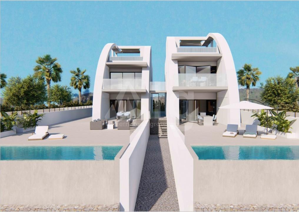Appartement de 2 chambres à Balsicas - SH7211 - 1