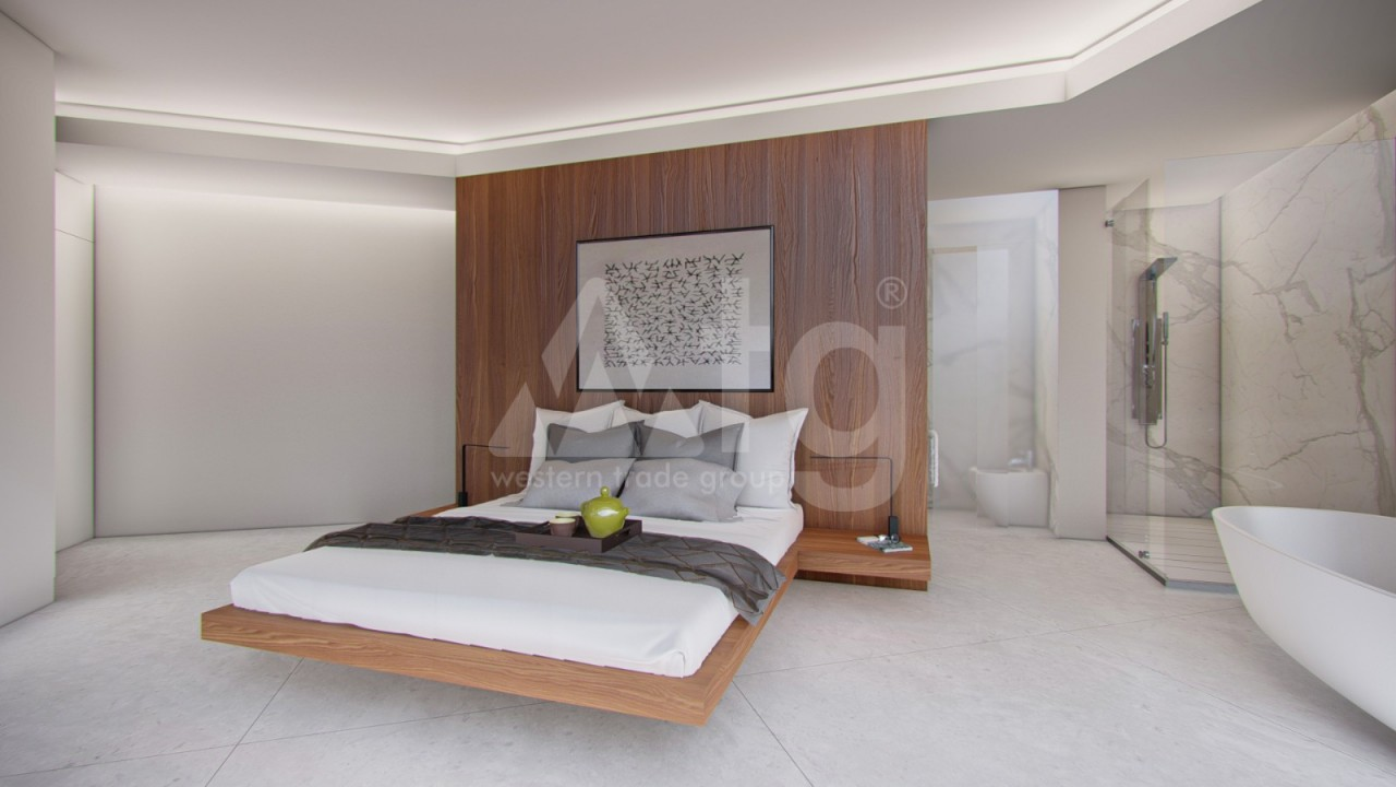 Appartement de 2 chambres à Benidorm - TM116992 - 9