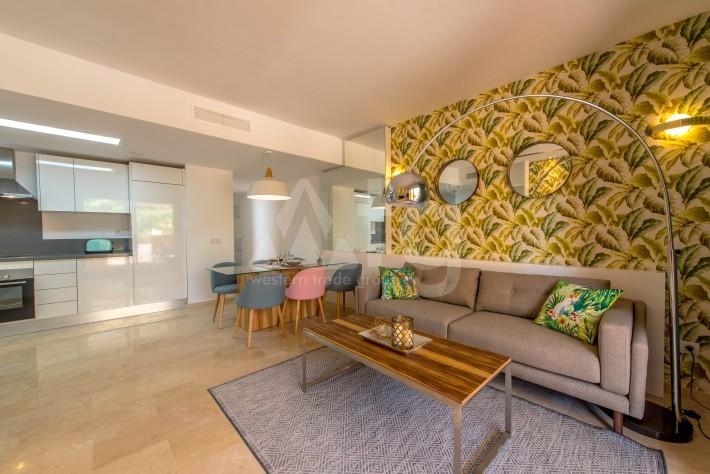 Appartement de 2 chambres à Calp - CAM8378 - 10
