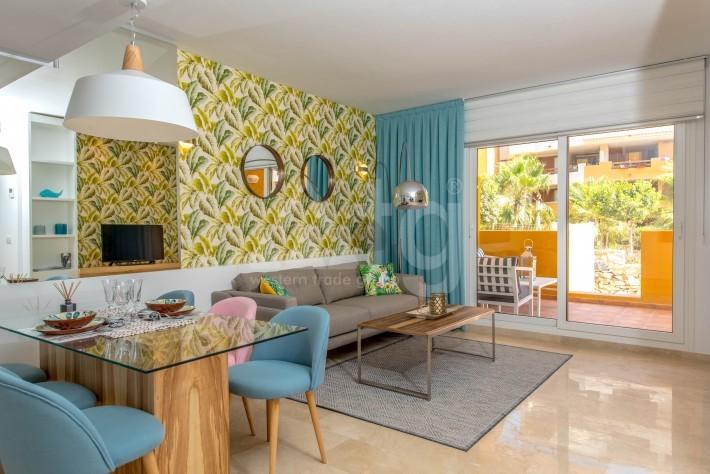 Appartement de 2 chambres à Calp - CAM8378 - 7