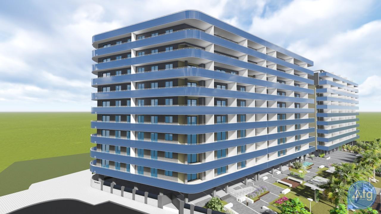 Appartement de 3 chambres à El Campello - MIS117432 - 20