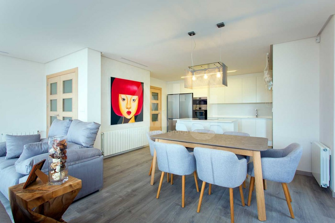 Appartement de 3 chambres à Elche - US6921 - 12