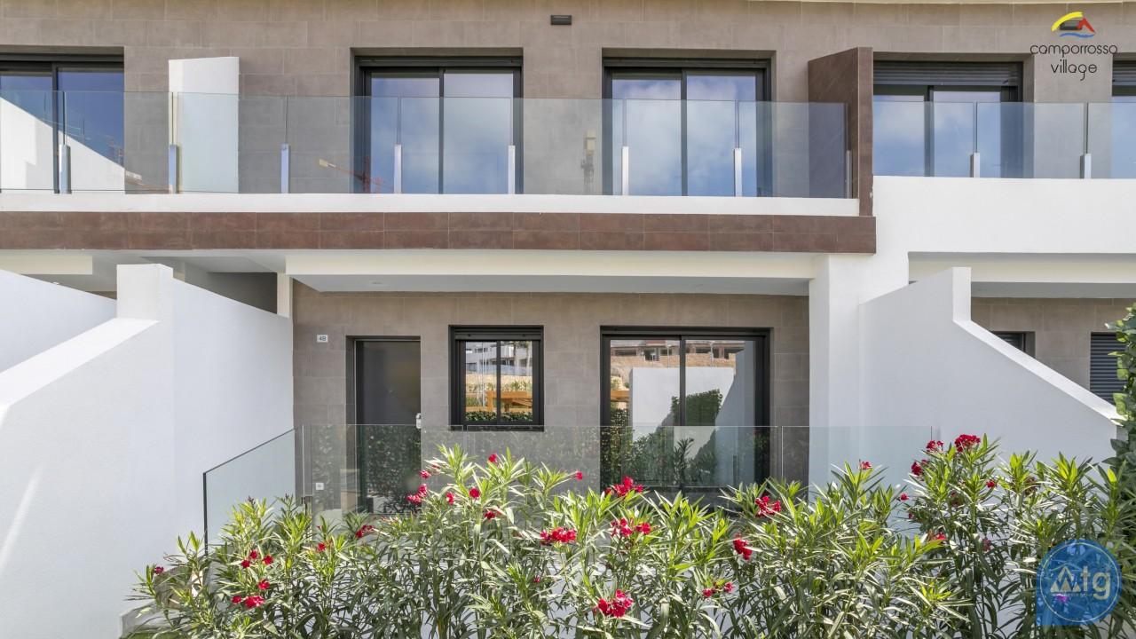 Appartement de 2 chambres à Finestrat - CAM115036 - 38