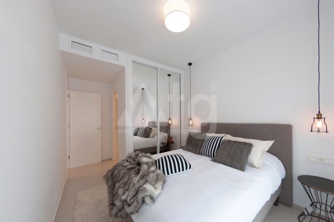 Appartement de 2 chambres à Finestrat - CAM115036 - 7