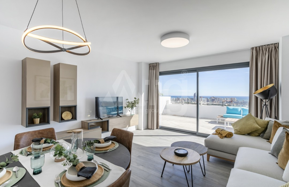 Appartement de 2 chambres à Finestrat - CAM118785 - 10