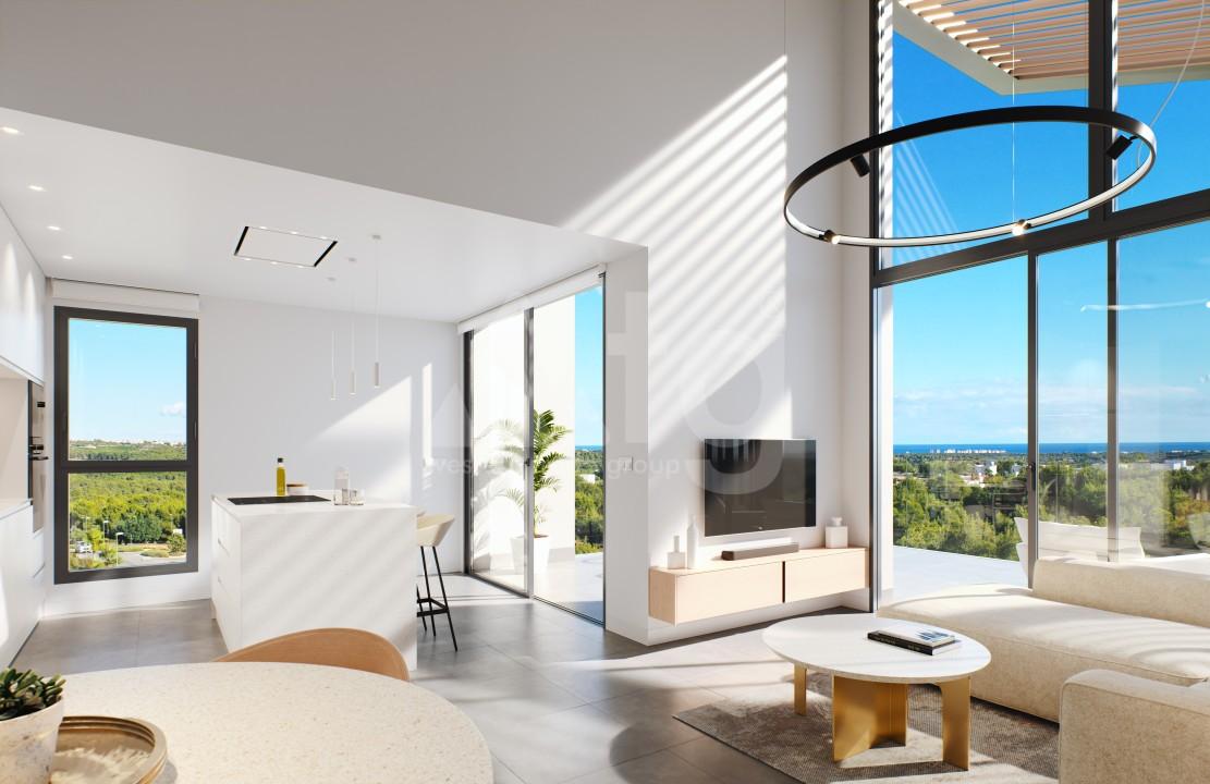 Appartement de 2 chambres à Finestrat - CAM118785 - 6