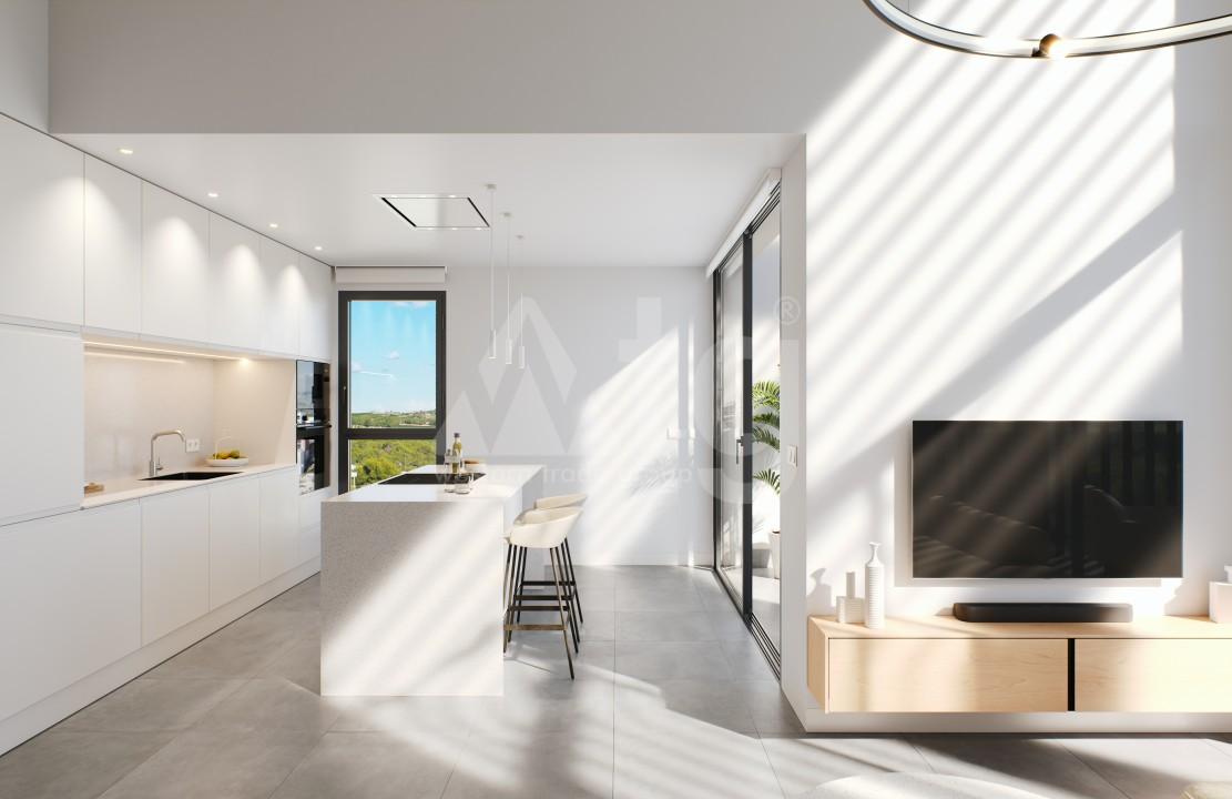 Appartement de 2 chambres à Finestrat - CAM118785 - 8
