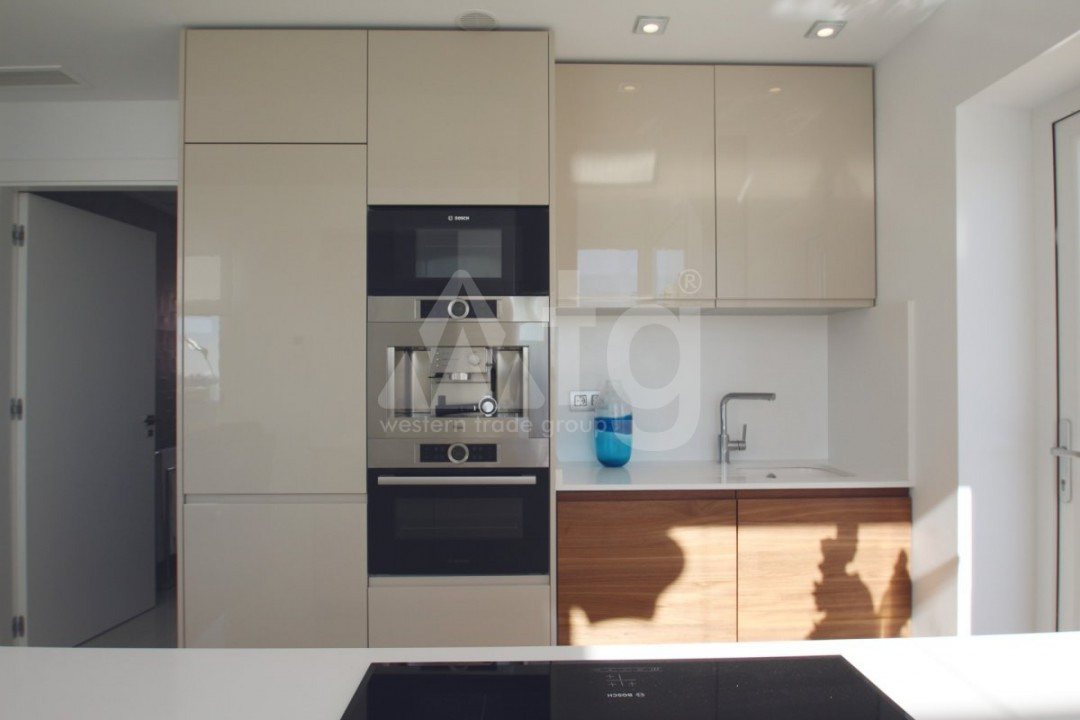 Appartement de 2 chambres à Guardamar del Segura - AT115132 - 11