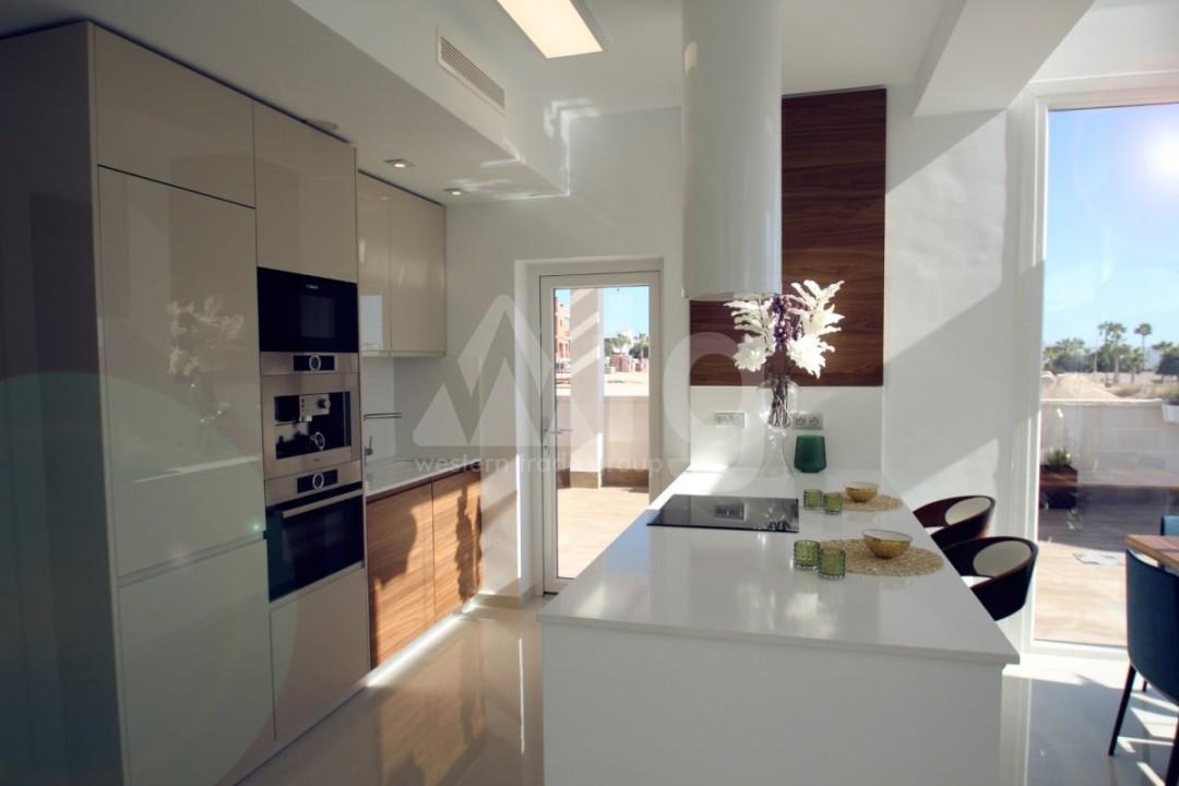 Appartement de 2 chambres à Guardamar del Segura - AT115132 - 12