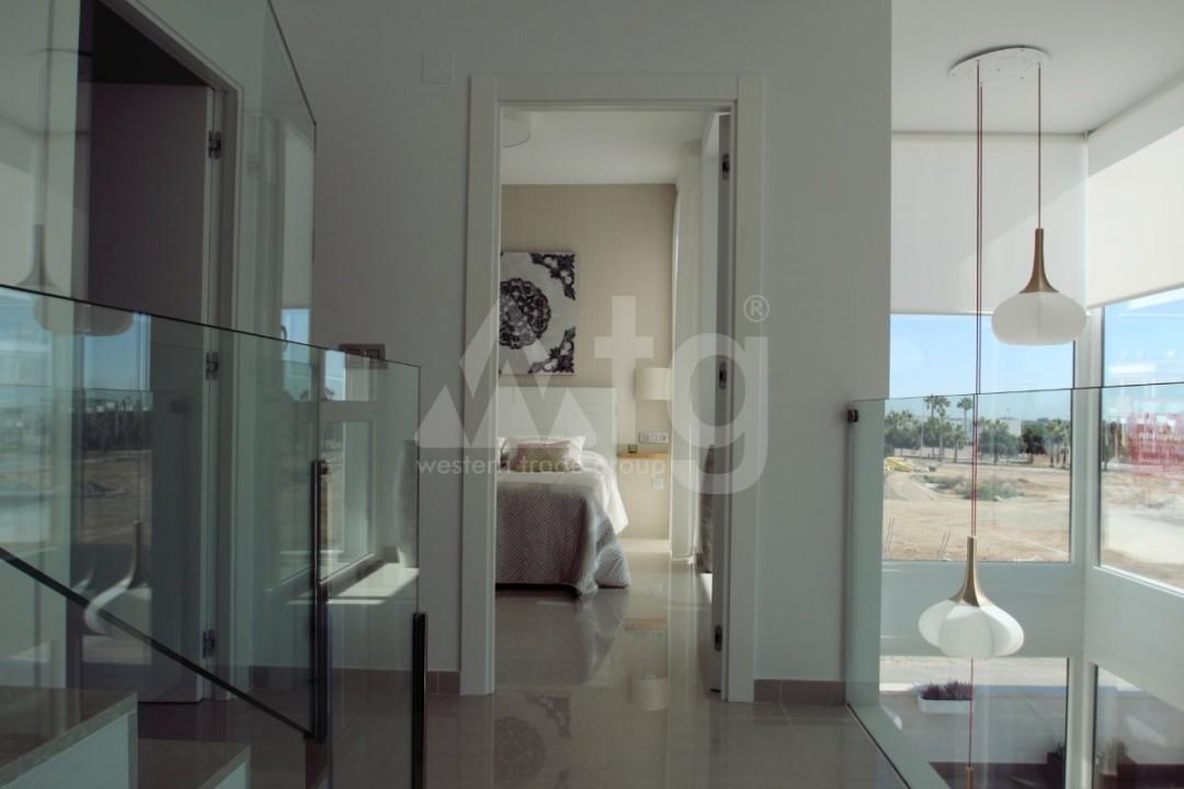 Appartement de 2 chambres à Guardamar del Segura - AT115132 - 5