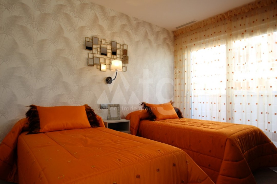 Appartement de 2 chambres à Guardamar del Segura - AT115132 - 6