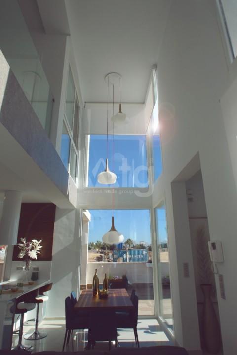 Appartement de 2 chambres à Guardamar del Segura - AT115132 - 8