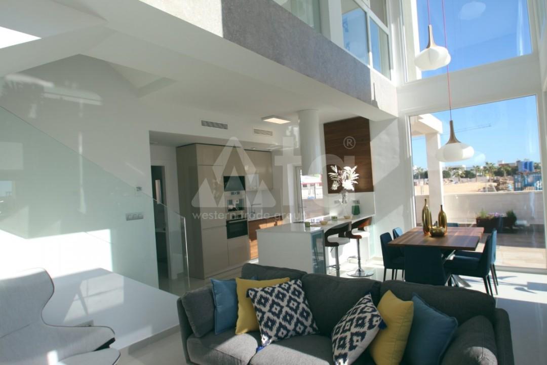 Appartement de 2 chambres à Guardamar del Segura - AT115132 - 9