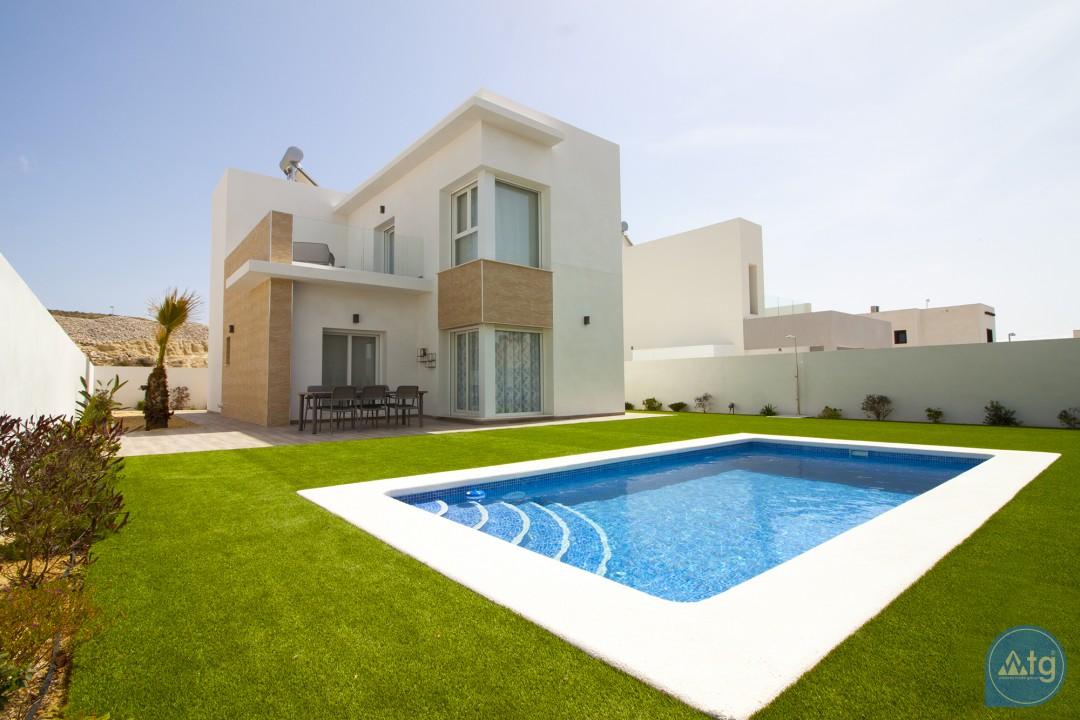 Appartement de 2 chambres à Guardamar del Segura - AGI5961 - 1