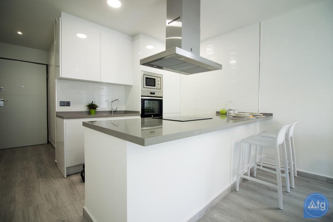 Appartement de 2 chambres à Guardamar del Segura - AGI5961 - 10