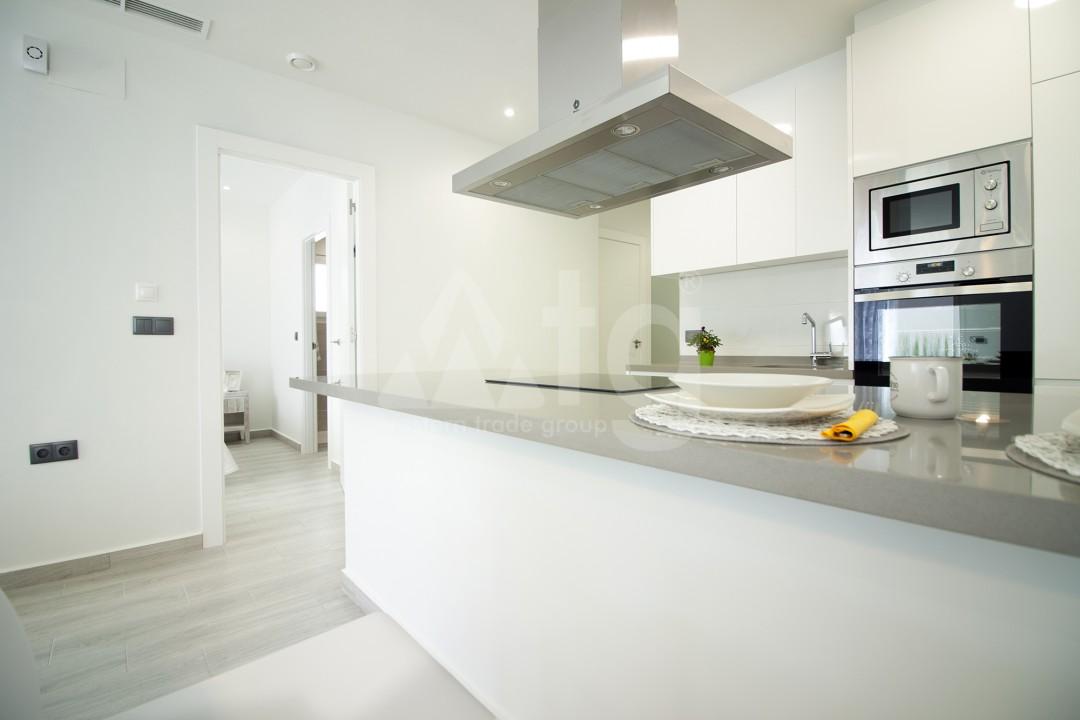 Appartement de 2 chambres à Guardamar del Segura - AGI5961 - 11
