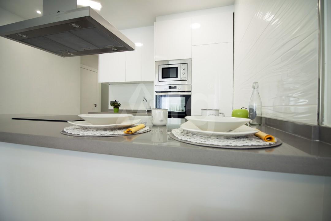 Appartement de 2 chambres à Guardamar del Segura - AGI5961 - 12