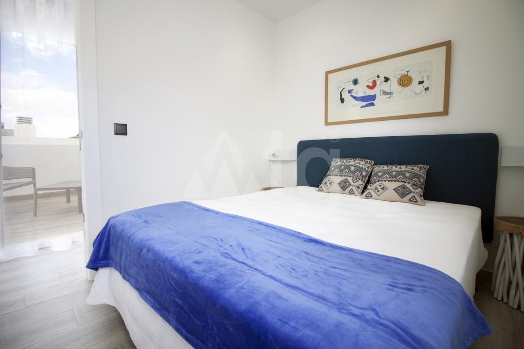 Appartement de 2 chambres à Guardamar del Segura - AGI5961 - 14