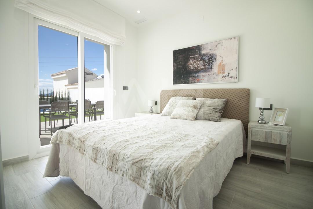 Appartement de 2 chambres à Guardamar del Segura - AGI5961 - 15