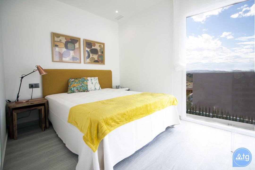 Appartement de 2 chambres à Guardamar del Segura - AGI5961 - 17