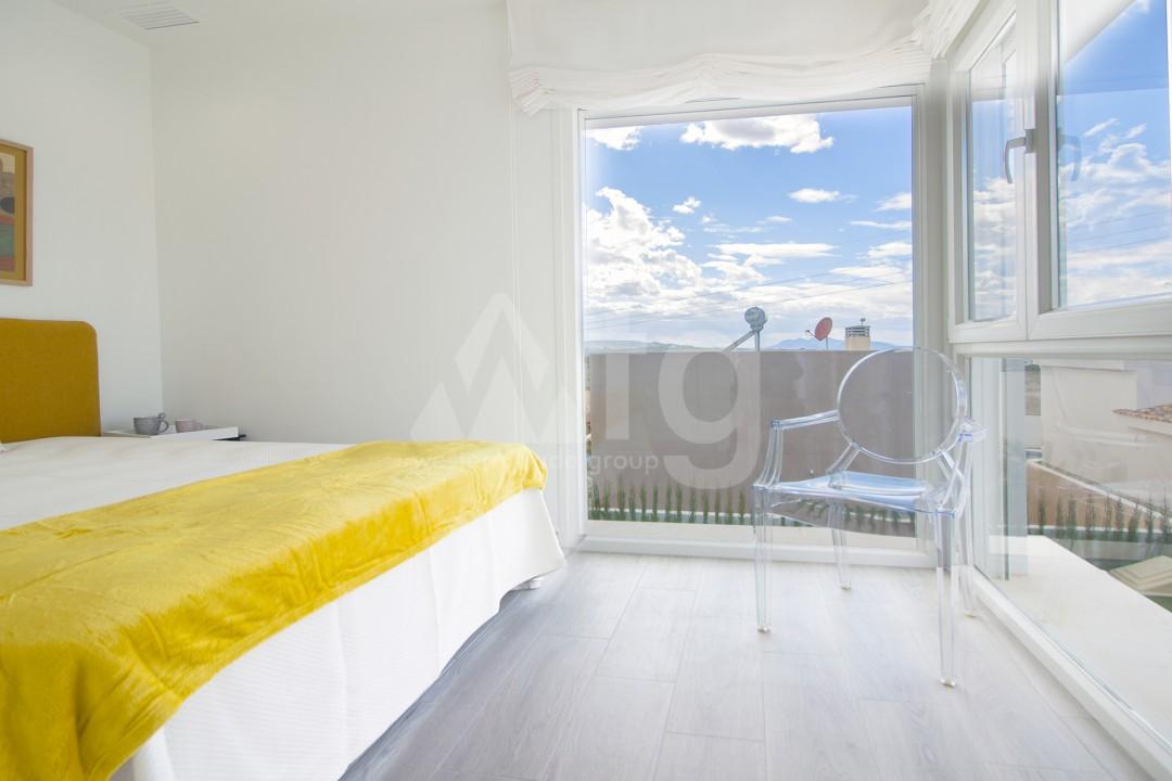 Appartement de 2 chambres à Guardamar del Segura - AGI5961 - 18