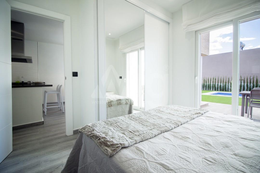 Appartement de 2 chambres à Guardamar del Segura - AGI5961 - 19
