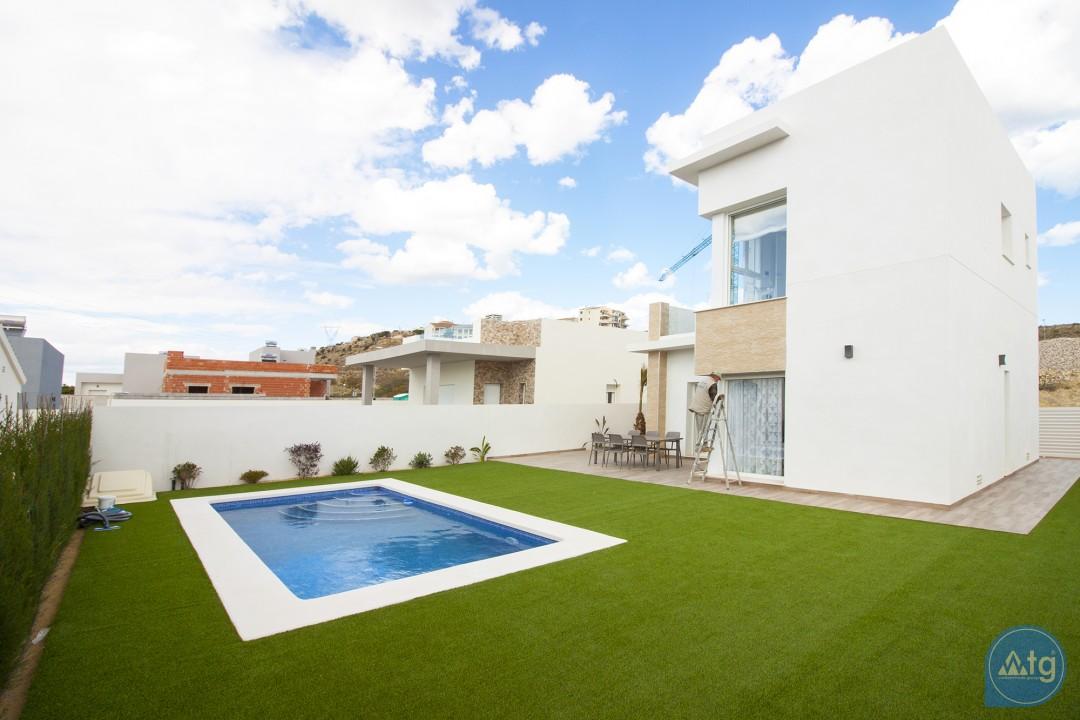 Appartement de 2 chambres à Guardamar del Segura - AGI5961 - 2